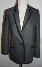 jolie veste DEVERNOIS taille 40 tbé : coat jacket