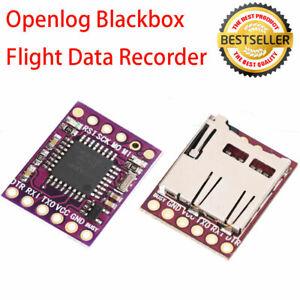 GY-Openlog Cleanflight Naze32 F3 Flight Data Recorder Flugdatenschreiber