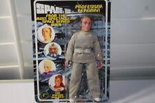 SPACE 1999  PROFESSOR BERGMAN 8 INCH MOSC