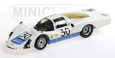 "Porsche 906LE #30 Siffert-Davis ""Class Winner Le Mans"" 1966 (Min 1:43/400666630)"