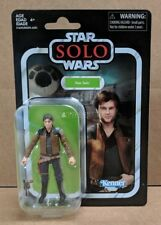 Star Wars Vintage Collection Han Solo SOLO a Star Wars Story VC124 - New / MOC