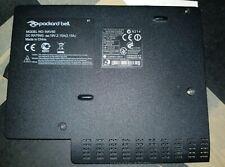 Packard Bell NAV50 DOT_S2 Unidad De Disco Duro HDD RAM Cubierta AP0AU000400