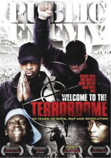 Public Enemy: Welcome to the Terrordrome  (UK IMPORT)  DVD NEW
