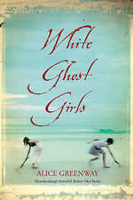 White Ghost Girls, 1843544393, New Book