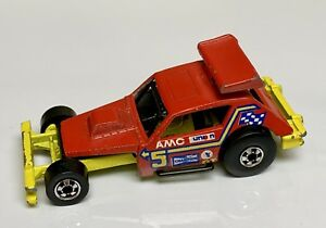 Hot Wheels Blackwall 1978 Greased Gremlin Excellent Condition!