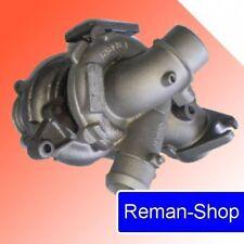 Turbocompresor Peugeot 807 Ulysse Zeta C8 2.2 HDI ; 128 HP ; 707240-3;