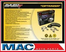 Xtra Duty CERAMIC Dash 4 Brake CFD847 Disc Brake Pad Fits Mercedes
