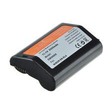 Batteria cp.Nikon EN-EL4 (D2H D2X D2Hs D2Xs D3 D3s D3x D300/D300s/D700+MBD10)