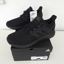 Adidas Ultimashow Size 9 UK Brand New Black Trainers Shoes FX3632 Mens Genuinine