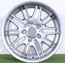 Cerchio in lega ORIGINALE 18 BMW Styling 65M M5 E39 2228960 9.5J 22mm posteriore
