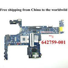 642759-001 Intel QM67 Motherboard for HP EliteBook 8460P Notebook Laptop, A