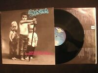 UNDERCOVER - Boys & Girls Renounce The World! - 1984 Vinyl 12'' Lp./ Christian