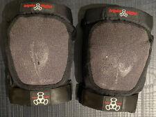 Triple Eight 8 Knee Pads Skate Skateboarding D-Tec Size Small