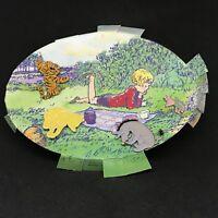 Disney Classic Winnie the Pooh Pin Set 1997 Edition Disney Pin Trading No Tin