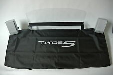 Original Cover for Yamaha Tyros 5 61 Keyboard Cover cover