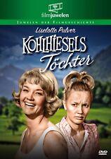 Kohlhiesels Töchter (1962) - mit Liselotte Pulver - Filmjuwelen [DVD]