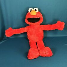 ELMO LAUGH OUT LOUD DOLL Tickle Me Elmos Early Years 2012 Version Sesame Street