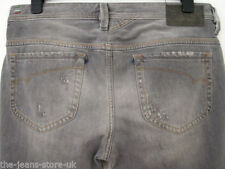 Diesel Ripped, Frayed 32L Jeans for Men