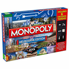 Architecture Monopoly Contemporary Board & Traditional Games