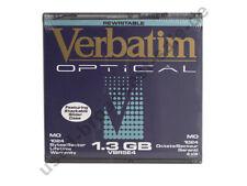 Verbatim MO 1024 1,3GB - Magneto Optical Disk