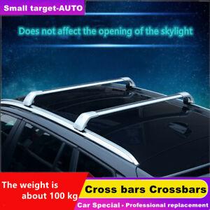 fits for Chevrolet Trailblazer 2020 2021 2022 Cross bar crossbar Rail Rack
