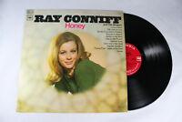 "RAY CONNIFF LP - ""HONEY"" Columbia CS 9661 Vinyl Record LP - Stereo - 1968"