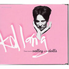Theme From the Valley of the Dolls - k.d. lang 8 different mixes Junior Vasquez