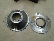 Kawasaki 750 KZ KZ750B TWIN KZ750-B Used Wheel Spacers 1978 KB95