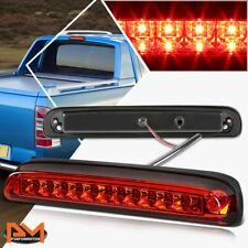 For 99-16 Ford Super Duty/Ranger LED Third 3RD Tail Brake Light Stop Lamp Red