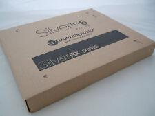 Monitor Audio Silver RX6 plinths   pair