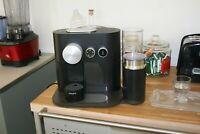 Nespresso Krups XN6018 Expert & Milk Macchina caffè capsule DeLonghi EN355.GAE