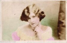Aristophot Single Posted Collectable Actress Postcards