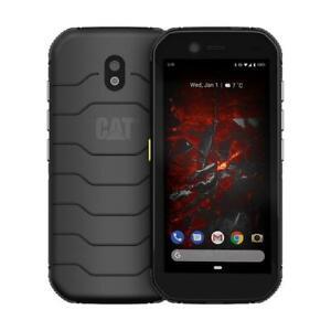 CAT S42 - UK Model - Dual SIM - Black - 32GB - 3GB RAM - OPENED BOX