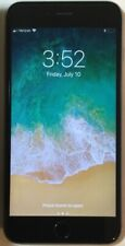 TESTED SPACE GRAY GSM UNLOCKED APPLE iPhone 6S PLUS, 64GB A1634 MKTQ2LL/A H35F