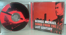 GEORGE MICHAEL  -  Songs From The Last Century