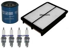 Pour Hyundai Tucson 2.0 05 06 07 08 09 10 pièces de rechange Kit huile bougies de filtre à air