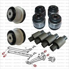 Opel Vectra B Complete Kit Bushes Arm Rear and Arm Linking