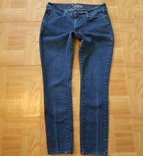 Old Navy Womens Jeans Sz 10 The Flirt Skinny Slim Stretch Mid Rise  Long Pants