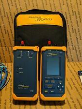 Fluke Networks CertiFiber Fiber Test Equipment