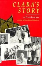 Clara's Story, History - General,Children: Young Adult (Gr. 7-9),Europe,European