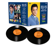 Elvis Presley - ELVIS – THE LAST MOVIES - FTD 2 LP - NEW & SEALED - IN STOCK NOW