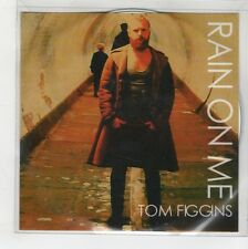 (GS483) Tom Figgins, Rain On Me - 2014 DJ CD