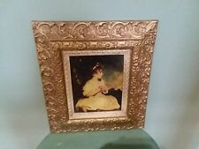 Home Interior no. 1791 Age Of Innocence picture beautiful condition