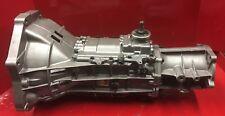 REMAN MANUAL TRANSMISSION FORD  RANGER 3.0L 6 CYL 4WD 5spd M5R1 M50D1991-2004