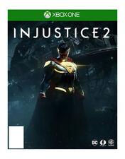Injustice 2 (Xbox One, 2017)