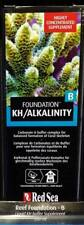 Red Sea Reef Foundation B 500ml KH Alkalinity Buffer Supplement Fast Delivery
