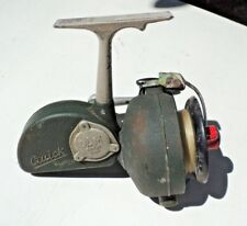 Vintage D.A.M. QUICK SUPER Fishing Spinning Reel - Berlin West