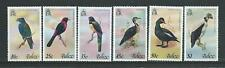 Belize SG467-472 1978 Birds (Series 2) Unhinged Mint