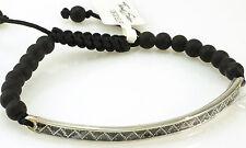 Thomas Sabo Armband Love bridge Obsidian  LBA00012-810-11-L 21 cm schwarz