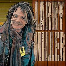 Larry Miller - Larry Miller (NEW CD)